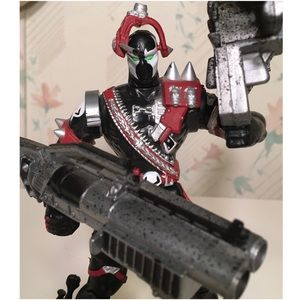 McFarlane Spawn Series 2 Commando